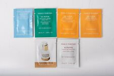 Lot of 6 Merle Norman Facial Care Luxiva Eye Gel Brilliant C Cleanser Polish New