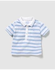 Magliette e maglie blu neonati per bambino da 0 a 24 mesi