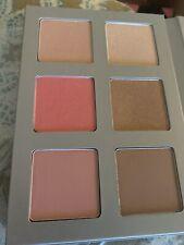 Iconic London Blaze Chaser Face Palette - Bronzer Blush Highlight - New Msrp $55