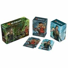 Ultra pro : Magic The Gathering Deck Box - Duel Decks Elfen Vs Erfinder