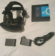 HTC Vive Virtual Reality VR - Headset with Deluxe audio strap