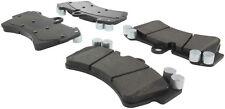 Disc Brake Pad Set Front Centric 104.09770