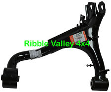 LAND ROVER DISCOVERY 3 R/H OS REAR UPPER SUSPENSION ARM WISHBONE GENUINE