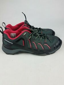 Shimano Mountain Bicycle Women Shoes SH-WM34 Size EUR 43 US 10.5