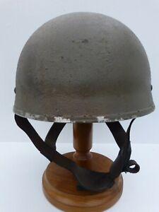 Mk1 HSAT ( Helmet, Steel, Airbourne Troops) 1943