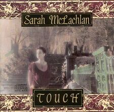 McLACHLAN,SARAH    -    TOUCH      -  BRAND NEW AND SEALED CD