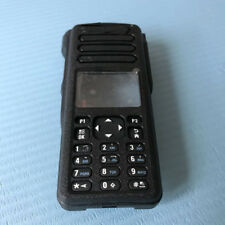 Black Housing Case cover full keyword for Motorola XPR7550 XPR7580