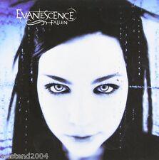 Evanescence ~ Fallen ~ NEW CD Album ~ Amy Lee   (sealed)