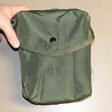 NEW U.S. Army Surplus 200 Round Small Arms Ammo Case GP Pouch Bag w/ Alice Clips