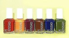 """ESSIE NAIL POLISH """"HEART OF THE JUNGLE"""" FALL COLLECTION 2020 *CHOOSE COLOR* NEW!"""