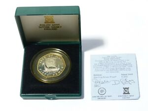 1979 Isle of Man Proof 50p Fifty Pence Day of Tynwald  READ Description a/f