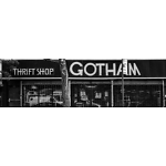 Gotham Thrift Shop New York