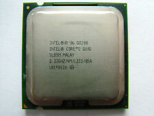 Intel Core 2 quad q8200 4 x 2,33 GHz LGA 775 quad-core, procesador