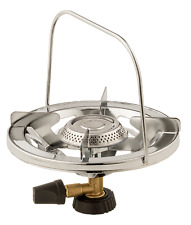 EL GAZ Camping Portable Gas stove .Outdoor use Round pan support 16cm