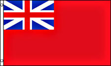 3x5 UK Red Ensign Flag 3' x 5' Ensign Banner Pennant Indoor Outdoor