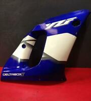 Laterale Anteriore Destro Yamaha R6 YZF 1998 - 2002