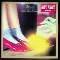 Electric Light Orchestra - Eldorado - A Symphony By The - Vinile V051012