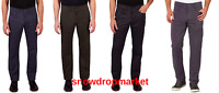 NWT!!! Weatherproof Vintage Men's 5 Pocket Twill Pant Variety