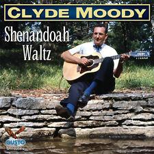 Clyde Moody - Shenandoah Waltz [New CD]