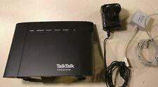 TalkTalk D-LINK SUPER ROUTER DSL-3782