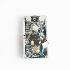 VISIBLE OVERDRIVE Effect Pedal by Deadbeat Sound