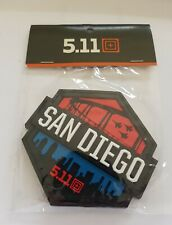 New Patch 5.11 Tactical Morale patches ABR always be ready San Diego Store patch