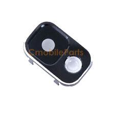 Samsung Galaxy Note 3 Back Rear Camera Lens Cover Frame Holder (N900) - Black