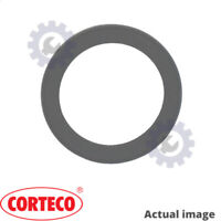 NEW WHEEL HUB SHAFT SEAL FOR SUZUKI VITARA ET TA TD RF G16B H 20 A J20A CORTECO