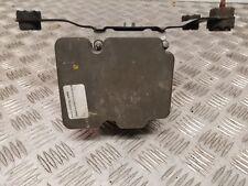 JAGUAR XJ X350 ABS PUMP 0265956038 CPLA-14F447-AF