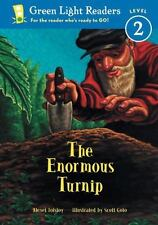 The Enormous Turnip: By Tolstoy, Alexei
