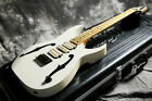 Ibanez Pgm301-Wh Paul Gilbert Signature Model for sale
