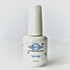 BBnails Easy soak off gel polish high shine gloss topcoat **SALE PRICE** 15ML