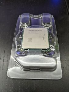 AMD A10-6800K Quad-Core Processor w/ Integrated Graphics (FM2, 4.1 GHz) - TESTED