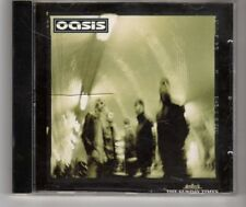 (HM831) Oasis, audio & videos - 2002 The Sunday Times CD