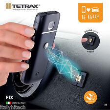 SUPPORTO MAGNETICO TETRAX FIX CALAMITA DA AUTO SMARTPHONE CELLULARI TELECOMANDI