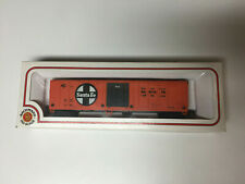 Bachmann 1122 Santa Fe 51' Steel Reefer Car SFRC 55360 HO Scale