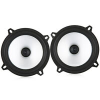 "LABO LB-PS1501D Paired 5"" Car Full Range Music Speaker 88dB Power Loudspeaker"
