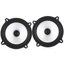 """LABO LB-PS1501D Paired 5"""" Car Full Range Music Speaker 88dB Power Loudspeaker"""