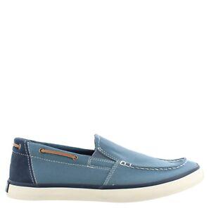 SPERRY Men's  Mainsail Slip On Shoes  Blue   Size: US 12 NIB