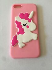 iPhone Case For 6 6s 7 & 8 Unicorn Brand New Free Postage UK Seller