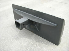 Trailer Receiver Hitch Attachment Toro Dingo Mini Skid Steer USA - Free Shipping