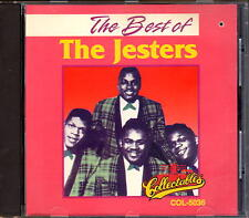 The Best Of The Jesters~CD~MINT CONDITION~Fast 1st Class Mail