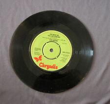 "Vinilo SG 7"" 45 rpm LEO SAYER - YOU MAKE ME FEEL LIKE DANCING"
