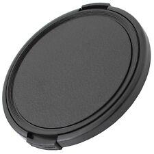 2x 49mm Universal Objektivdeckel lens cap