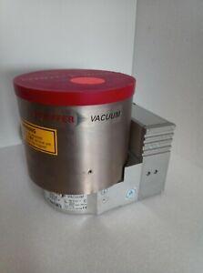 Pfeiffer Vacuum Turbomolekularpumpe  SplitFlow 300, 100 ISO-F mit TC400