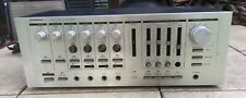 Pioneer MA-100 Mixer