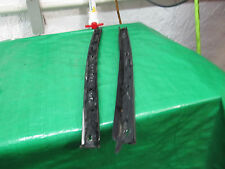 1987-1993 Ford Mustang Convertible Top Trim Stick Pass & Driver Side  OEM