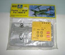 Bilek 1/72 Focke Wulf FW 190 D-9