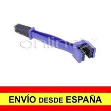 Cepillo Limpiador para Cadenas Bicicletas Motos Multiusos a920
