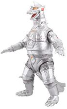 "Godzilla Movie Monster EX: Mechagodzilla 6"" Vinyl Figure NEW FREE SHIPPING"